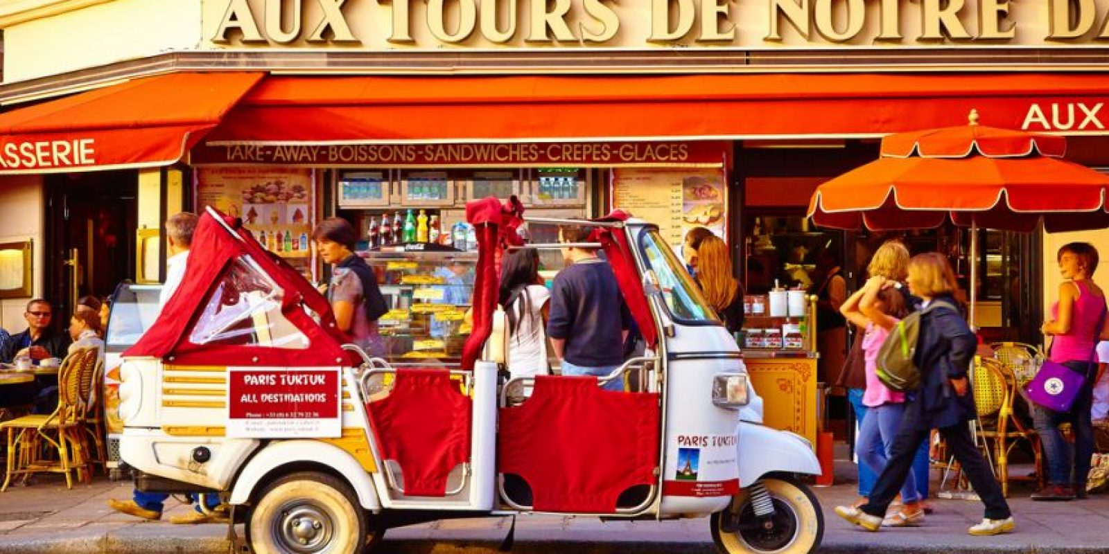 2. Francia Foto:Flickr