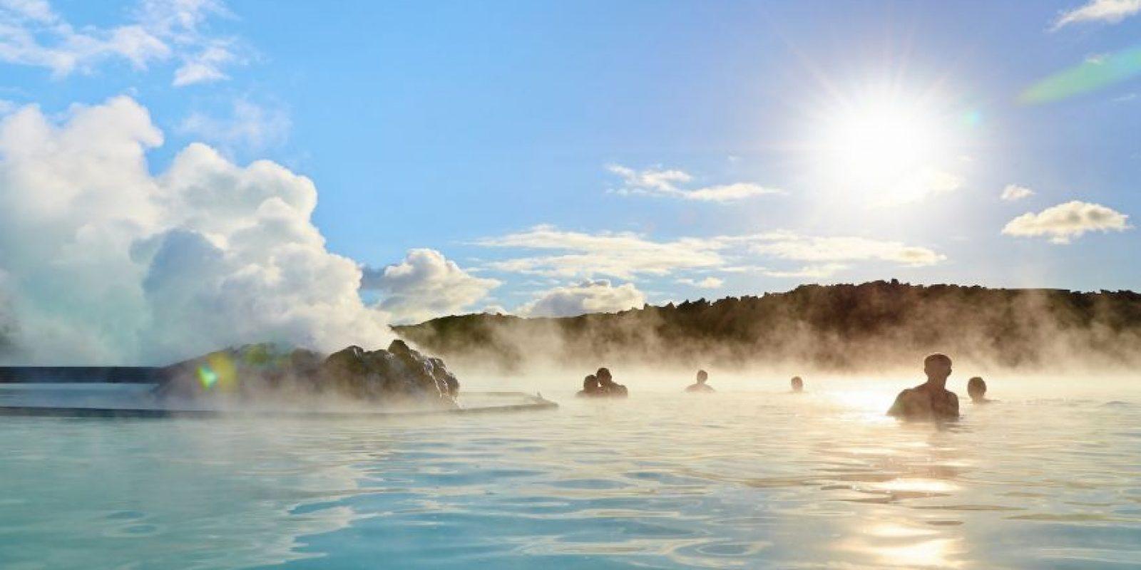 2. Islandia Foto:Flickr.com