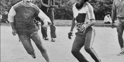 Foto:Facebook Bob Marley