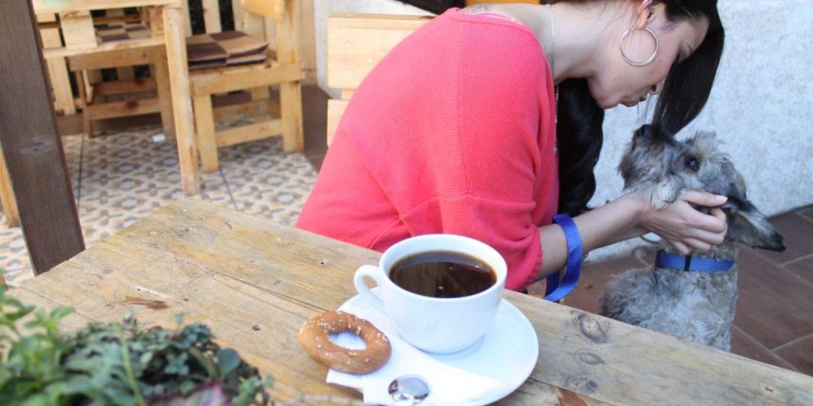 Foto:Coffee Room