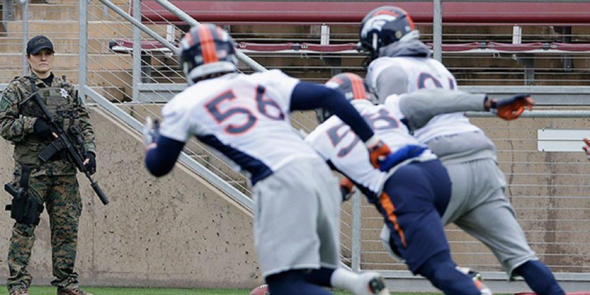 Super Bowl 2016: Ryan Murphy, de Denver Broncos, no jugará por caso de corrupción