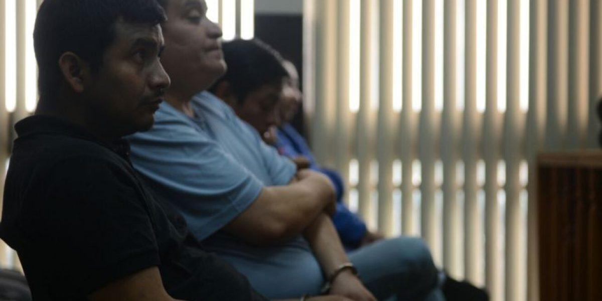 """Banda """"El Patrón"""" enfrentará juicio por la muerte del abogado Francisco Palomo"""