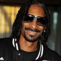 """Snoop Lion's Snoopify!"" permite editar y compartir fotos. Foto: Getty Images"