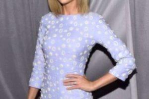 """10. En 2012, el sitio """"Hollywood Life"""" indicó que Taylor se había oper ado sus senos. Foto:Getty Images"""