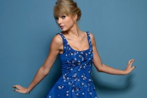 Taylor Swift tendrá su propio videojuego. Foto:Getty Images