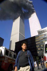 Grupo terrorista creado y liderado por Osama bin Laden. Foto:Getty Images