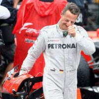 Michael Schumacher tuvo un fuerte accidente a finales de 2013 que lo dejó en coma Foto:Getty Imags