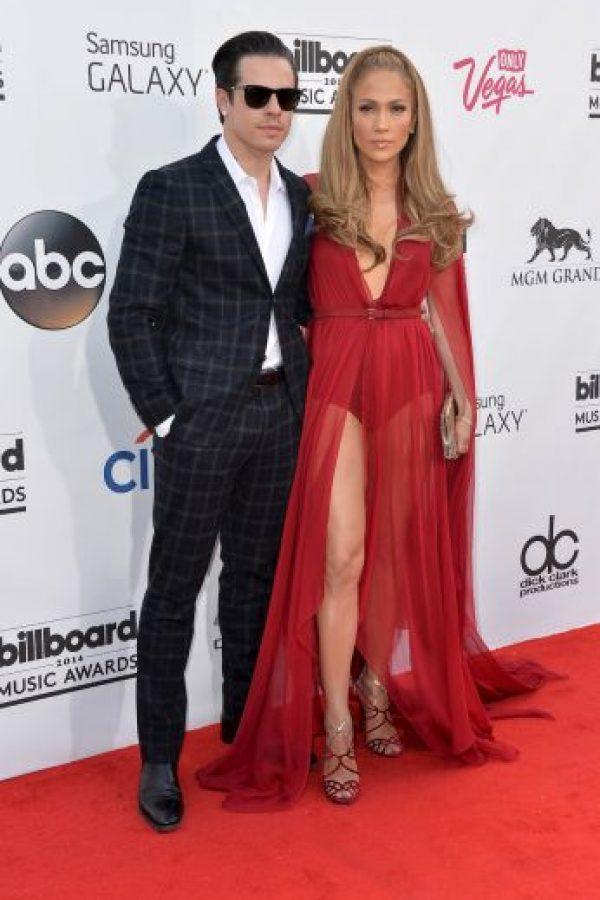 La pareja de famosos concluyó su noviazgo en 2014 aunque los rumores, ahora confirmados, apuntaban a que regresaron en 2015. Foto:Getty Images