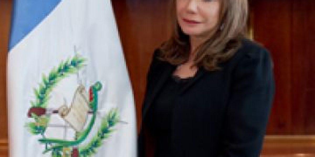 """Magistrada dice que el """"costo"""" político de 2015 provocó la reducción de presupuesto"""