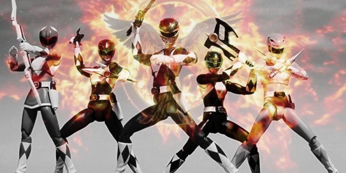 """Actriz de los """"Juegos del hambre"""" será la nueva Villana de los Power Rangers"""