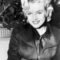 Hombres, traumas psicológicos, drogas, abortos. Todo eso y más se ha escrito de Marilyn Monroe Foto:vía Getty Images