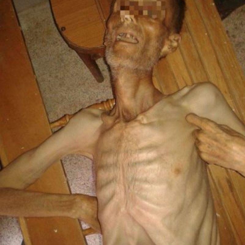 La ciudad es asediada por el régimen de Bashar al Assad debido a los opositores que viven en el territorio. Foto:vía AP
