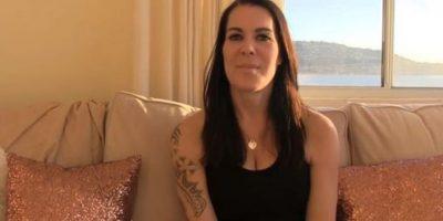 Fue actriz porno de 2004 a 2012 Foto:WWE