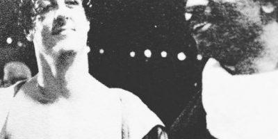 La nostalgia lo invadió: Sylvester Stallone mostró emotivas fotos de Rocky