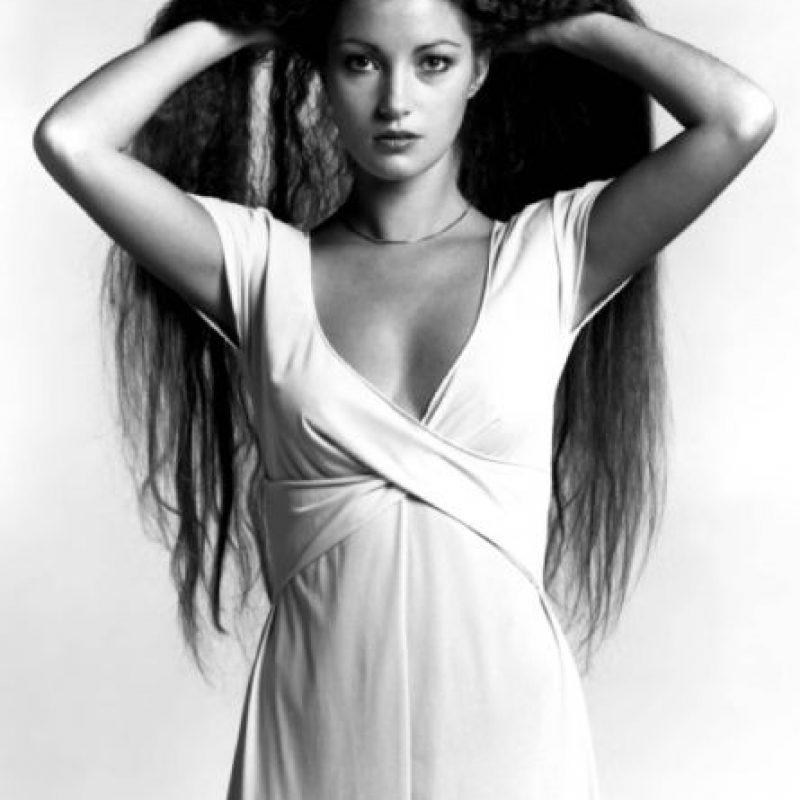 """Jane Seymour se hizo conocida en los años 70 como modelo y chica """"Bond"""". Foto:vía Getty Images"""