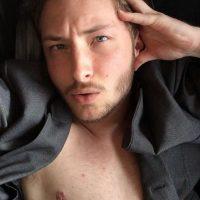 Cambió su silueta en 4 años Foto:Vía instagram.com/citylightslover/