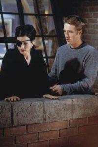 """Michael Vartan. Interpretó al """"Dr. Tim Burke"""", el hijo del """"Dr. Richard"""" Foto:Warner"""