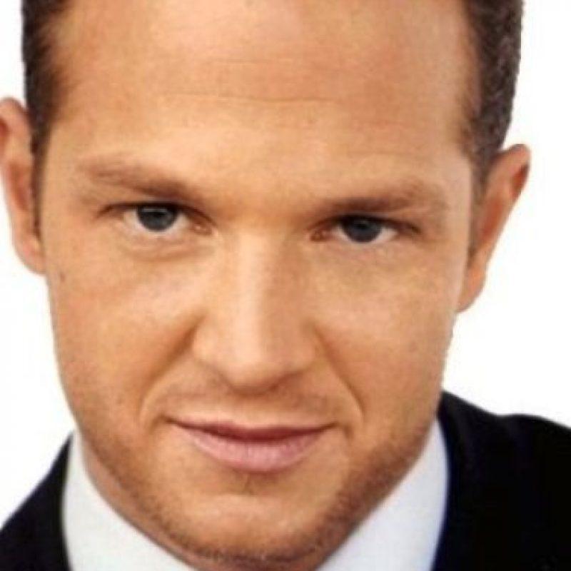 Ahora tiene 47 años y es un actor y guionista. Foto:Getty Images