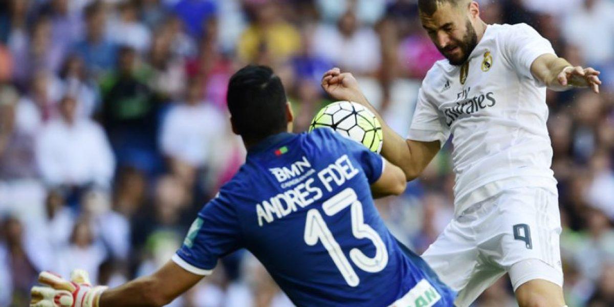 Previa del partido Granada vs. Real Madrid por la Liga Española 2016
