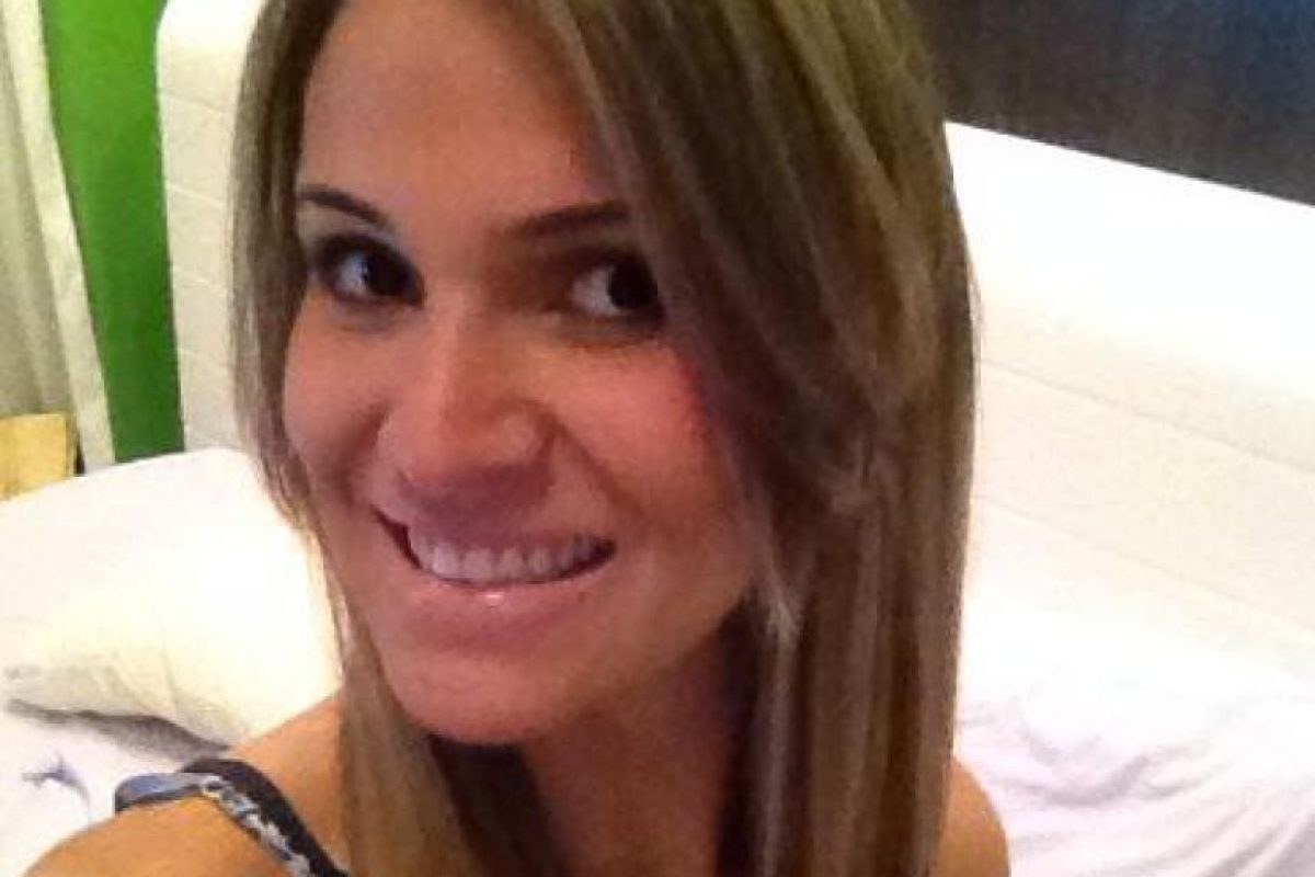 10. Luana Belletti Foto:Vía facebook.com/luana.belletti