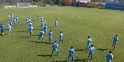 Convocados de Guatemala para partido amistoso ante Honduras