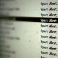 5- Spam: Según la organización, tres cuartas partes del correo mundial es de este tipo. Se trata de correo electrónico que propaga algún tipo de malware. Foto:Getty Images