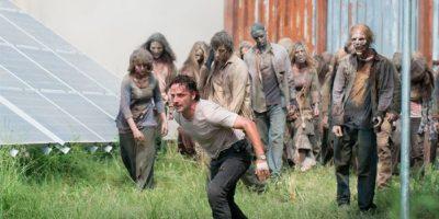 "FOX estrena la 2da. parte de la 6ta. temporada de ""The Walking Dead"""