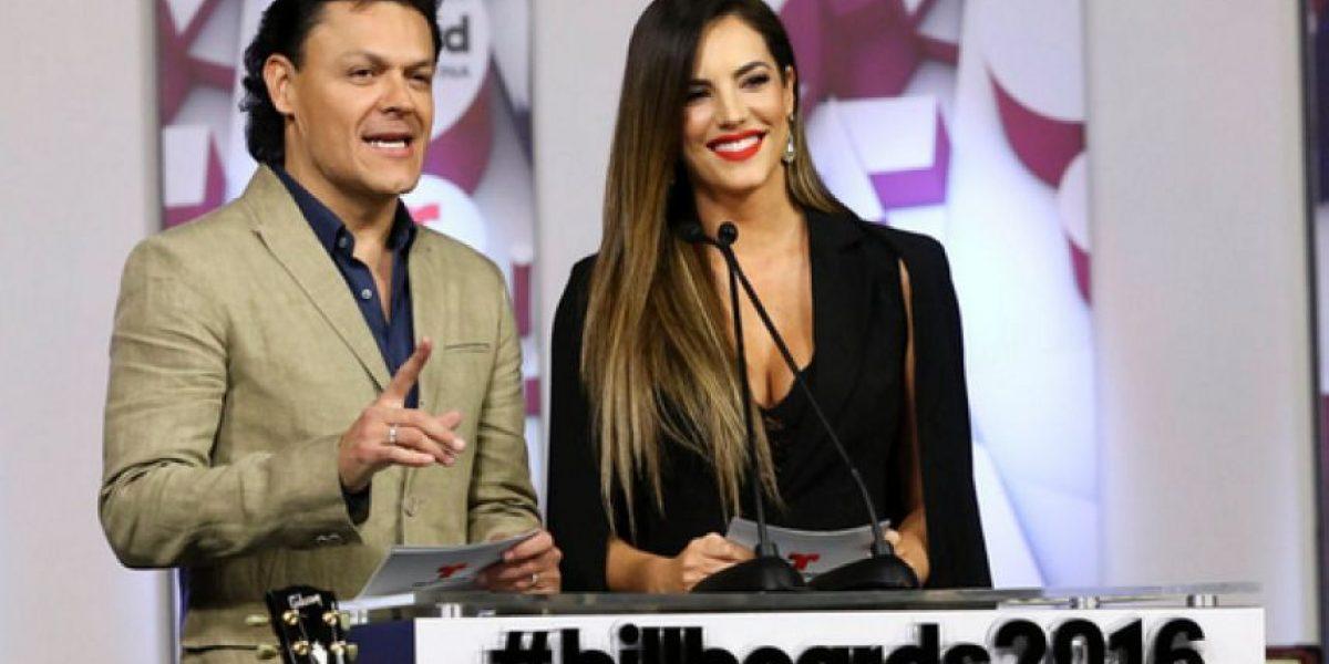 Lista de nominados a los Premios Billboard De La Música Latina 2016