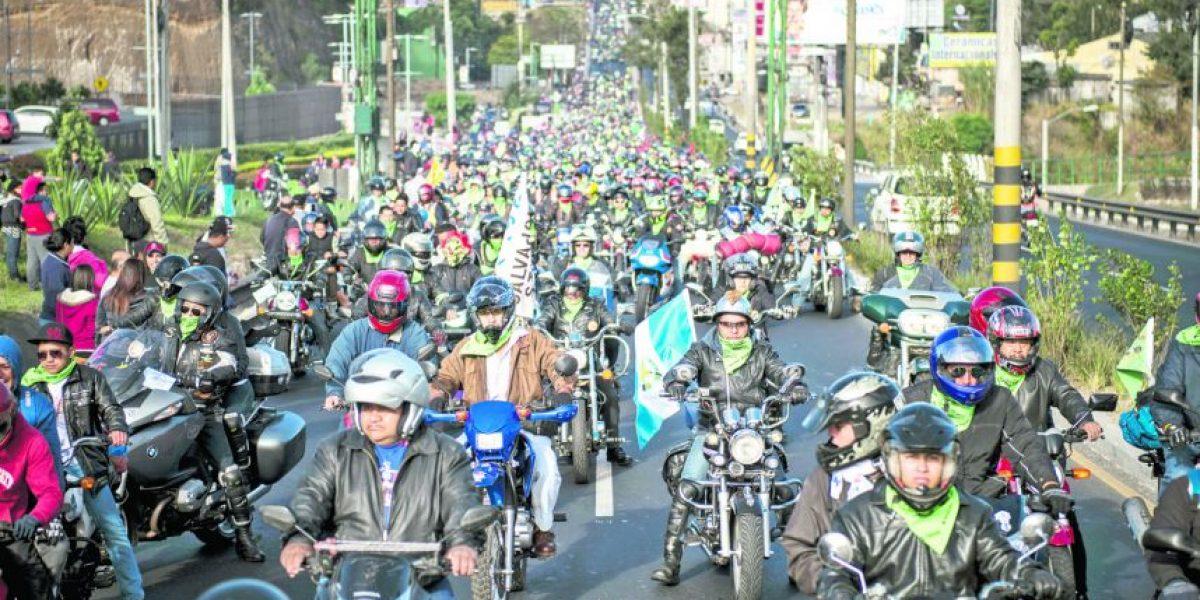 Caravana del Zorro: La seguridad es el principal reto del evento
