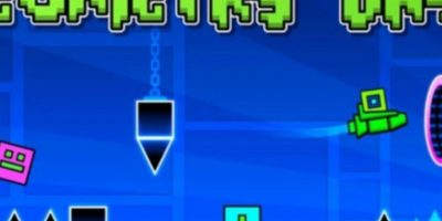 Saltar y volar es lo que deben hacer para seguir su camino en este peligroso juego de plataformas de acción. Foto:RobTop Games AB
