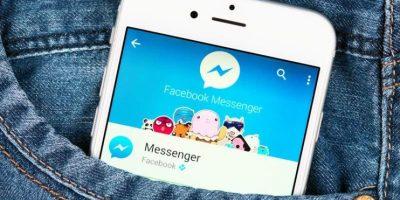 """Activa el juego """"secreto"""" en tu Messenger de Facebook"""