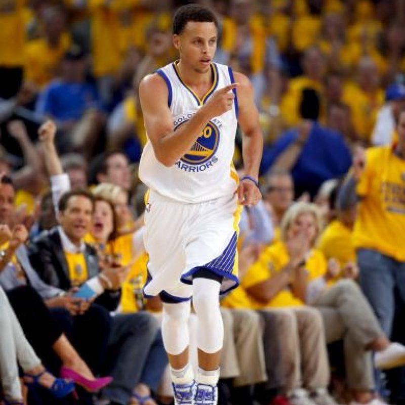 Ambos son dos de los atletas del momento en el deporte estadounidense Foto:Getty Images