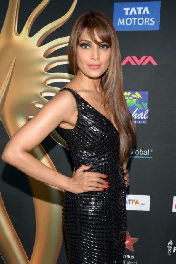 Esta actriz y modelo india tuvo un romance con el jugador en 2007. Foto:Getty Images