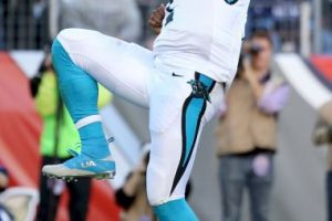 Cam Newton busca ganar su primer Super Bowl Foto:Getty Images