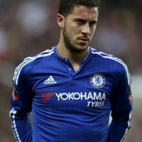 Eden Hazard (Chelsea) Foto:Getty Images