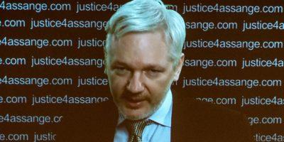 Su creador es Julian Assange Foto:Getty Images
