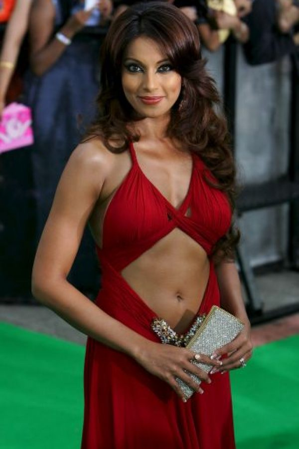 7. Bipasha Basu Foto: Getty Images