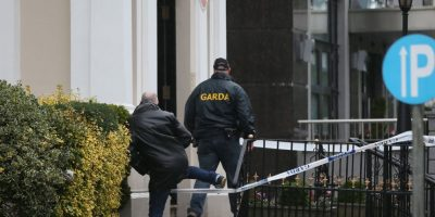 Las autoridades ahora realizan investigaciones. Foto:AP