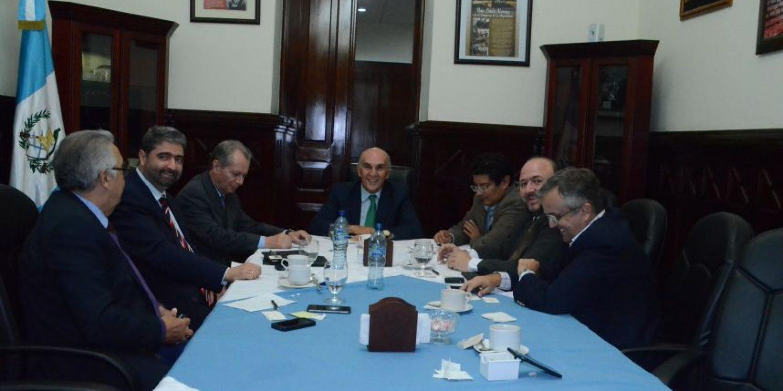 Foto:Cortesía José Castro