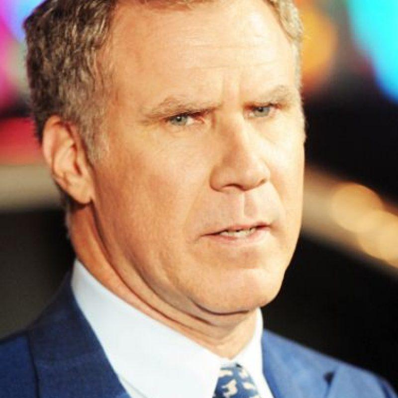 Ferrell sigue siendo uno de los grandes comediantes de la actualidad. Foto:vía Getty Images