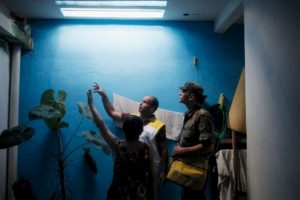 Virus Zika, signos y síntomas. Foto:Getty Iamges