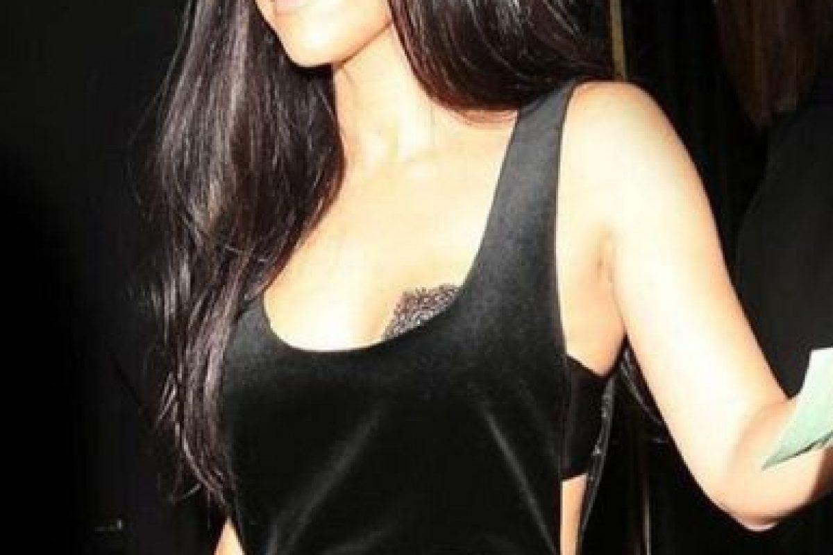 Kourtney Kardashian Foto:Vía Instagram