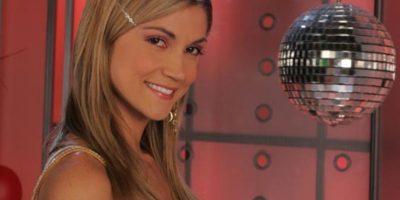 Lina Marulanda, modelo colombiana, estaba desolada por sus problemas económicos. Foto:vía Canal Caracol.
