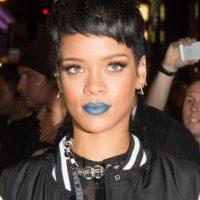 """Rihanna se encuentra en plena promoción de su nuevo álbum titulado """"Anti"""". Foto:Getty Images"""