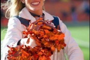 Las mejores imágenes de las porristas de Denver Foto:Vía NFL