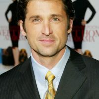 4. Patrick Dempsey Foto: Getty Images