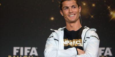 El portugués no tiene reparo en hacer donaciones para ayudar a los desfavorecidos. Cristiano Ronaldo aportó enormes cantidades de dinero para ayudar a niños con cáncer, también colaboró en el combate el hambre en África y para la construcción de escuelas en Palestin Foto:Getty Images