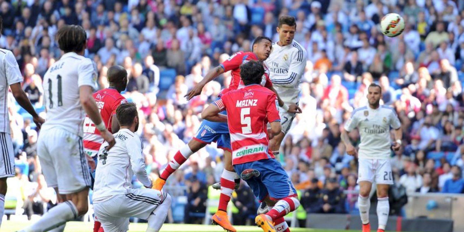 7 de febrero / México 05:00 | Chile 08:00 | Colombia 06:00 | Ecuador 06:00 Foto:Getty Images