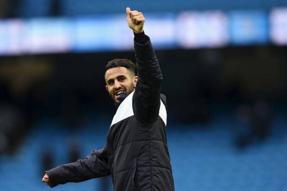 Lo escoltan Totenham con 48 unidades y Manchester City con 47. Foto:Getty Images