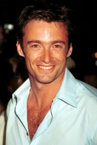 9. Hugh Jackman Foto: Getty Images